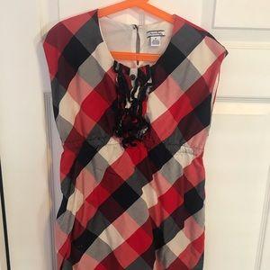 Hartstrings dress